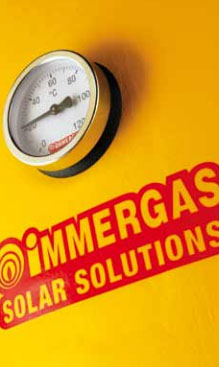 IMMERGAS Solar Solutions